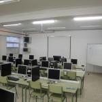 Sala de Informática I