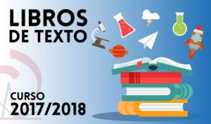 Libros-Texto 2017-2018