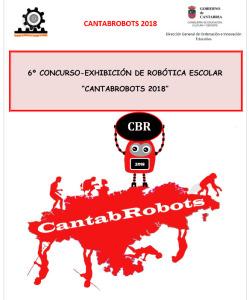 Cantabrobots 2018