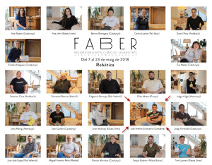 fotos FABER