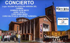 CONCIERTO 2019